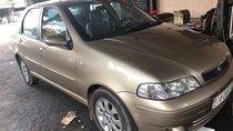 Cần bán gấp Fiat Albea sản xuất 2007, màu vàng
