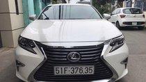 Bán Lexus ES 2.0 năm sản xuất 2016, zin 100% xe mới đi 13.000km màu trắng, xe nhập bao check hãng
