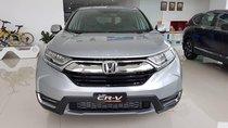 Honda Bắc Ninh, Bắc Giang, Lạng Sơn, Hải Dương, Hưng Yên bán Honda CRV L đủ màu giao xe ngay LH: 0989.868.202