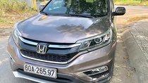 Bán Honda CRV 2.0 Sx 2016, xe chạy 6 vạn