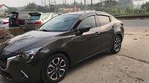 Bán xe Mazda 2 2016, màu nâu số tự động, giá tốt