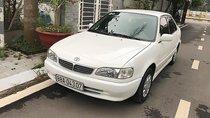 Cần bán Toyota Corolla GLi 1.6 đời 2000, màu trắng giá cạnh tranh