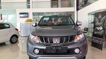Hot - Mitsubishi Triton số sàn giá 555tr, nhập khẩu nguyên chiếc tại Đà Nẵng, 150 triệu nhận xe, liên hệ 0931911444