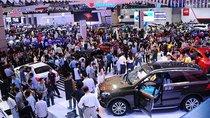 Năm 2018 - một năm rực rỡ của ngành công nghiệp ô tô Việt Nam