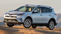 Những lựa chọn thay thế cho Toyota RAV4 trong năm 2019
