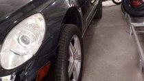 Bán Mercedes R500 năm sản xuất 2007, màu đen, xe nhập