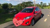 Bán Mazda 2 năm 2015, màu đỏ, nhập khẩu