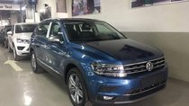 Bán Volkswagen Tiguan All Space, nhập khẩu nguyên chiếc từ Đức
