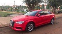 Cần bán Audi A3 năm 2016, màu đỏ, nhập khẩu nguyên chiếc, giá chỉ 760 triệu