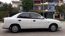 Bán Daewoo Nubira đời 2003, màu trắng giá cạnh tranh