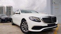 Mercedes Vietnam Star - Phú Mỹ Hưng bán Mercedes E200 model mới ra - giao xe trước tết
