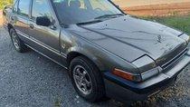 Bán Honda Accord đời 1987, màu nâu, nhập khẩu
