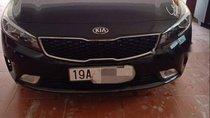 Cần bán xe Kia Cerato Sx 2017, xe còn nguyên zin từng con ốc