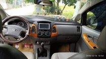 Bán Toyota Innova MT 2008, màu bạc số tự động, xe đẹp