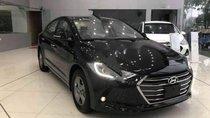 Bán xe Hyundai Elantra 1.6 MT đời 2018, màu đen