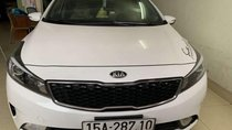 Bán Kia Cerato MT sản xuất năm 2016, xe chính chủ sử dụng, không kinh doanh dịch vụ
