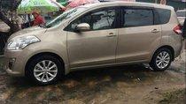 Cần bán xe Suzuki Ertiga AT đời 2014, nhập khẩu nguyên chiếc