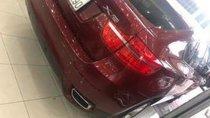 Cần bán BMW X6 năm sản xuất 2009, màu đỏ