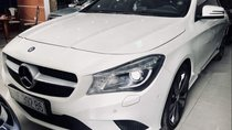 Bán Mercedes CLA200 2015, màu trắng, nhập khẩu
