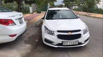 Cần bán Chevrolet Cruze đời 2016, màu trắng