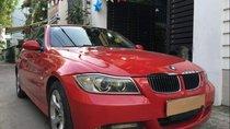 Cần bán lại xe BMW 3 Series 320i 2.0 đời 2009, màu đỏ, xe nhập đã đi 79000km, 410 triệu