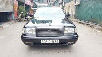 Bán ô tô Toyota Crown 3.0 MT đời 1995, màu đen