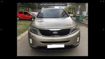 Xe Kia Sorento AT sản xuất 2015 giá cạnh tranh