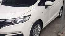 Bán xe Honda Jazz năm sản xuất 2018, màu trắng, xe nhập xe gia đình, 553 triệu