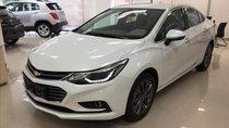 Bán Chevrolet Cruze LT 2018 mới 100%, chỉ cần trả trước 35 tr nhận ngay xe