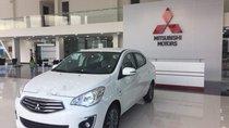 Cần bán xe Mitsubishi Attrage năm sản xuất 2018, nhập khẩu nguyên chiếc từ Thái Lan
