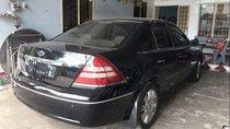 Bán Ford Mondeo 2005, màu đen, nhập khẩu, giá chỉ 225 triệu