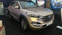 Cần bán Hyundai Tucson 2.0AT đời 2018, mới 100%
