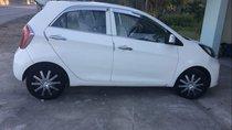 Bán Kia Morning năm sản xuất 2015, màu trắng giá cạnh tranh