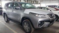 Bán xe Toyota Fortuner 2019, có xe giao ngay, tùy chọn gói phụ kiện