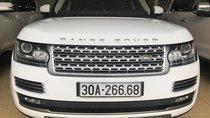 Bán ô tô LandRover Range Rover Autobiography sản xuất 2014, bản Vip 4 ghế biển đẹp, LH 0904927272