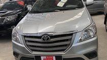 Toyota Innova E sản xuất 2016, màu bạc