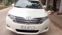 Cần bán gấp Toyota Venza 2.7 đời 2009, màu trắng, xe nhập ít sử dụng, giá tốt