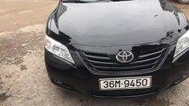 Bán ô tô Toyota Camry sản xuất năm 2009, màu đen, xe nhập, giá 665tr