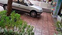 Bán xe Peugeot 405 đời 1992, màu bạc, nhập khẩu nguyên chiếc giá cạnh tranh