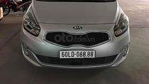 Cần bán lại xe Kia Rondo GAT 2016, màu bạc, giá 600 triệu