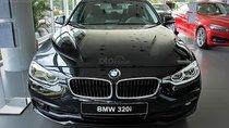 Bán ô tô BMW 320i đời 2018, màu đen, nhập khẩu