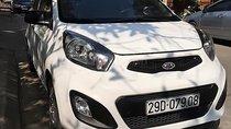 Cần bán gấp Kia Morning Van sản xuất 2012, màu trắng, xe nhập xe gia đình