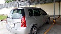 Bán Mazda Premacy 1.8 AT sản xuất năm 2002, màu bạc số tự động