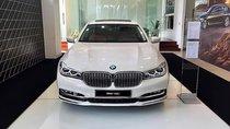 Cần bán xe BMW 7 Series 730Li 2018, màu trắng, nhập khẩu