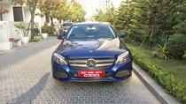 Bán Mercedes C200 năm sản xuất 2017