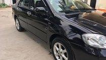 Cần bán lại xe Toyota Corolla altis 1.8MT đời 2003, màu đen số sàn