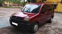 Bán Fiat Doblo 1.6 năm 2004, màu đỏ giá cạnh tranh