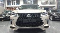 Bán Lexus LX570 model 2019 nhập Mỹ, Trung Đông, mới 100%