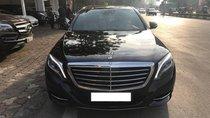 Mercedes S500 2014 đen