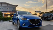 Mazda 2 1.5L  2019 nhập nguyên chiếc Thái Lan